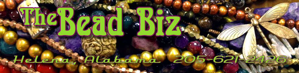 The Bead Biz